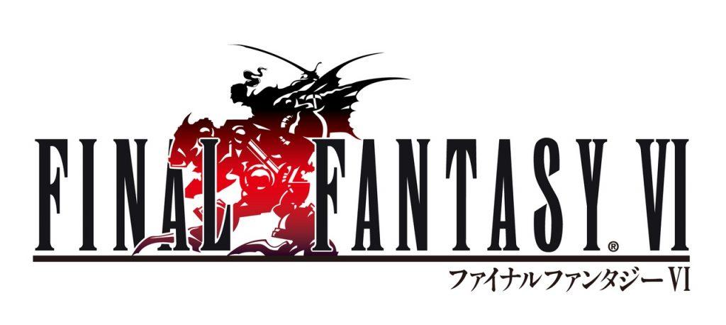 Final Fantasy VI Logo