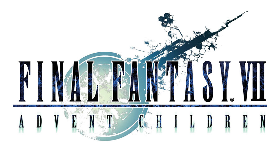 Final Fantasy VII Advent Children Logo