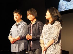 Ito Mitsuda Shimomura