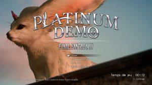 PLATINUM DEMO – FINAL FANTASY XV_20160402215327
