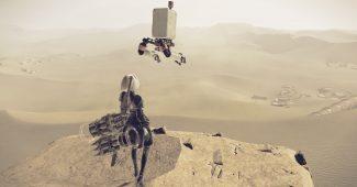nier-automata-desert