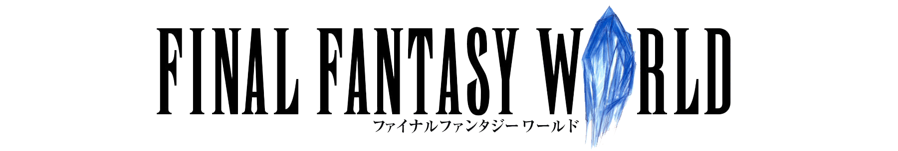 Final Fantasy World