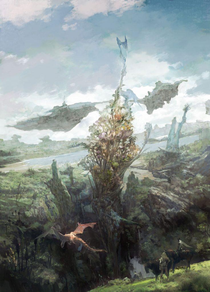 Project Prelude Rune 2