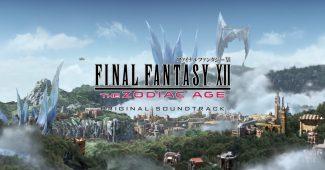 FFXII TZA OST Banner
