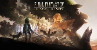FFXV Episode Kenny 1