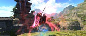 FFXIV_dragoon_newaction