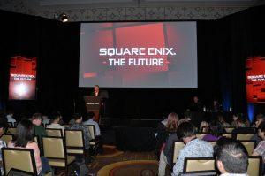 GAME Watch SQEX The Future sq_01