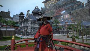 samourai 1