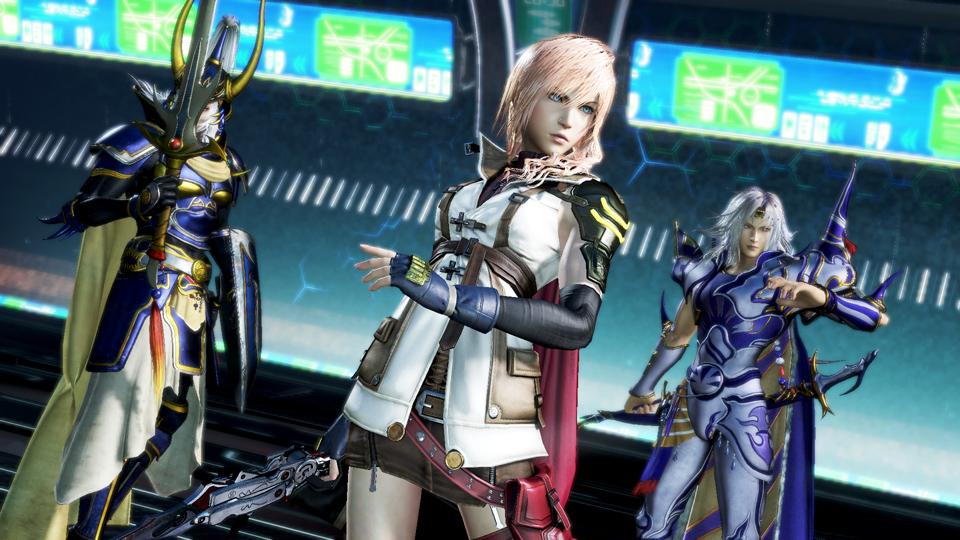 Final Fantasy XV : le DLC Prompto récupère une date de sortie