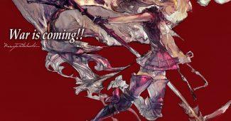 Stormblood Kazuya Takahashi