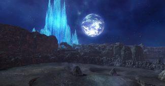 Dissidia arcade lune