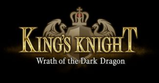 Kings Knight logo