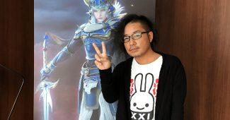 Ichiro Hazama DFF 2