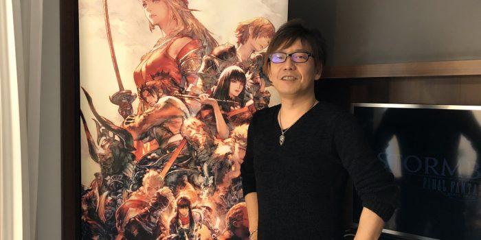 Naoki Yoshida PGW 1