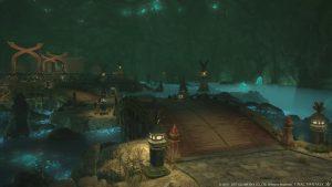 FFXIV 42 Dungeon 1