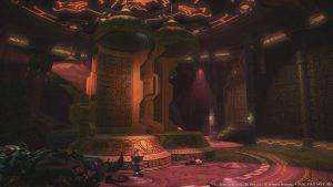 FFXIV 42 Dungeon 3
