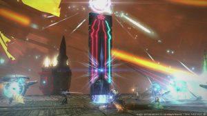 FFXIV 42 Dungeon 4