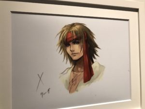 Expo 30th FFX X2 1