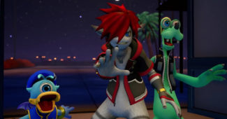 Kingdom Hearts III Monstres 3