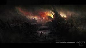 FFXIV 45 Dungeon