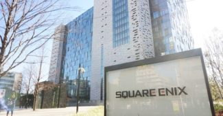 Square Enix East Side