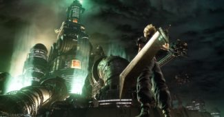 FINAL FANTASY VII REMAKE_20200412134901