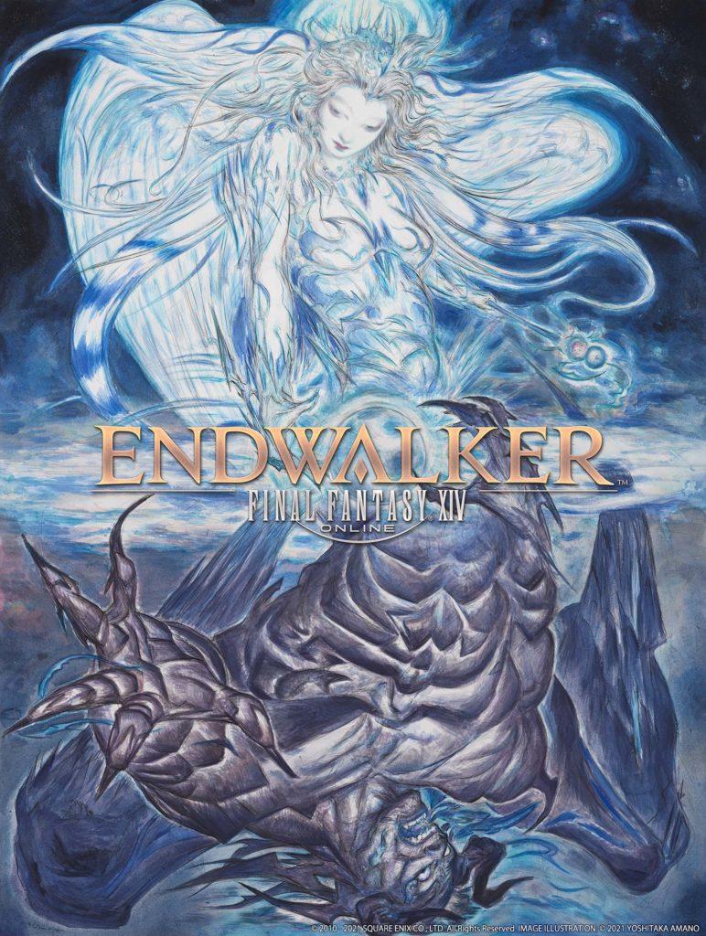 Endwalker Amano
