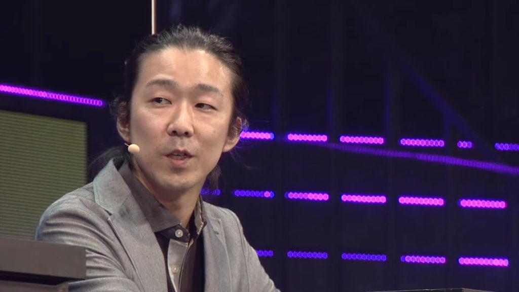 FF14FF Daisuke Nakagawa