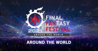 FFXIV Fan Fest 2021