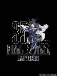 FF35th Anniversary