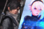 Sakaguchi Yoshida RPG TGS FFXVI Fantasian